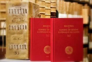 R.C. 35, le manuscrit et sa transcription