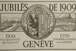 Journal de Genève, 5 juillet 1909