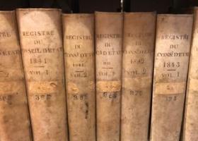 R.C. 367 et suivants