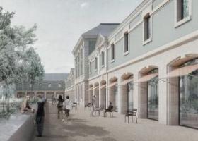 Nouvel hôtel des Archives