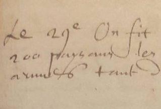 BGE, Ms. suppl. 30/24, fol. 174, détail