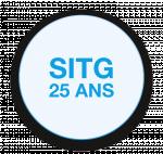 SITG 25 ans