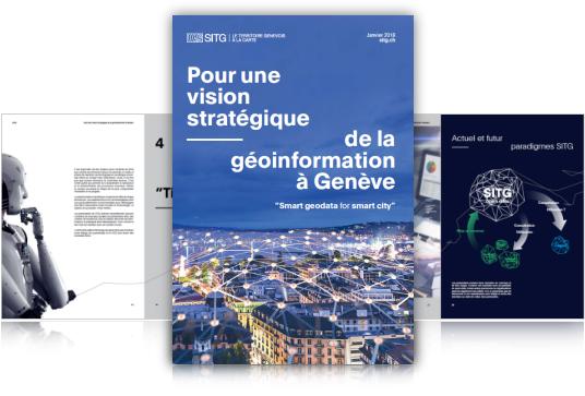 Visuel brochure stratégie